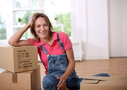 Expert Moving Services Cardiff
