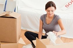 Packing and Moving Services in Cardiff